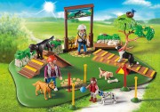 SUPERSET PSÍ ŠKOLA playmobil 6145