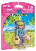 FARMÁŘKA playmobil 70030