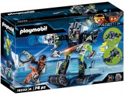 ARTIC REBELS SNĚŽNÝ ROBOT playmobil 70233