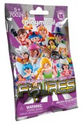 FIGURES GIRLS (15. série) playmobil 70026