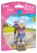 SKATEBOARDISTKA playmobil 9338