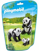 PANDY playmobil 6652