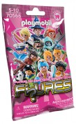 FIGURES GIRLS (19. série) playmobil 70566