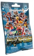 FIGURES BOYS (19. série) playmobil 70565