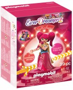 STARLEEN (Music World) playmobil 70582