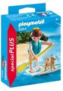 PADDLEBOARD playmobil 9354