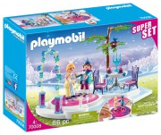 SUPERSET PRINCEZNIN BÁL playmobil 70008