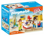 STARTERPACK ORDINACE PEDIATRA playmobil 70034