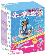 CLARE (Candy World) playmobil 70386