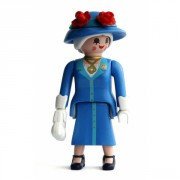 SENIORKA playmobil 70026