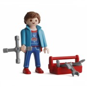 MECHANIK playmobil 70025