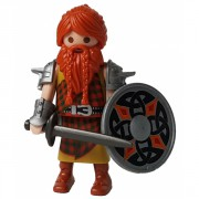 VIKING playmobil 70025