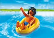 RAFT playmobil 6676