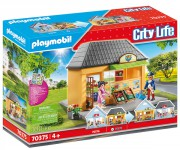 SUPERMARKET playmobil 70375