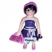 FIFTIES playmobil 9333