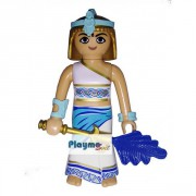 EGYPŤANKA playmobil 9333
