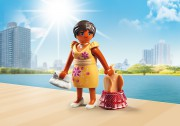 FASHION GIRL - SUMMER playmobil 6882