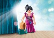 FASHION GIRL - PARTY playmobil 6881