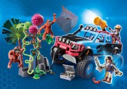 MONSTER TRUCK S ALEXEM A ROCK BROCK playmobil 9407