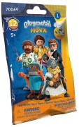 FIGURES THE MOVIE (1. série) playmobil 70069