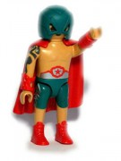 WRESTLER playmobil 9443