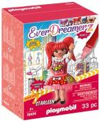 STARLEEN (Comic World) playmobil 70474
