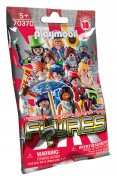 FIGURES GIRLS (18. série) playmobil 70370