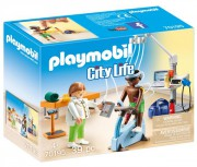 ZÁTĚŽOVÝ TEST playmobil 70195