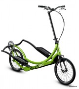 ElliptiGo Green 3C