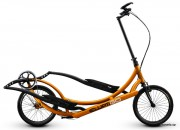 ElliptiGo Orange 8C