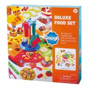 PlayGo Deluxe Food Set