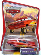 CARS (Auta) - Ramone Lightning THE WORLD OF CARS