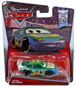 CARS (Auta) - Johnny Blamer 54