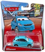 CARS 2 (Auta 2) - Alloy Hemberger