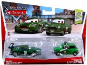 CARS 2 (Auta 2) - Nigel Gearsley  +  Austin Littleton NEW