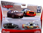 CARS 2 (Auta 2) - Bob Cutlass  +  Darrell Cartrip
