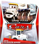 CARS 2 (Auta 2) - Krate Rainson-Wash NEW