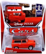CARS 2 (Auta 2) - Maurice Wheelks NEW