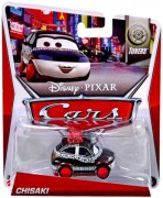 CARS 2 (Auta 2) - Chisaki NEW