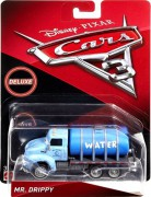 CARS 3 Deluxe (Auta 3) - Mr. Drippy NEW