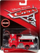 CARS 3 Deluxe (Auta 3) - Red