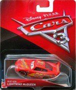 CARS 3 (Auta 3) - Rust-Eze Lightning McQueen NEW