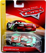 CARS 3 (Auta 3) - Sheldon Shifter No. 92
