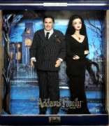 BARBIE The Addams Family Giftset