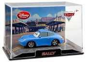 CARS (Auta) - Sally Collector Edition