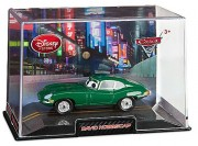 CARS 2 (Auta 2) - David Hobbscap Collector Edition