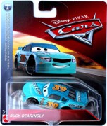 CARS 3 (Auta 3) - Buck Bearingly Nr. 39