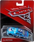 CARS 3 (Auta 3) - Cal Weathers Nr. 42