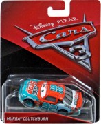 CARS 3 (Auta 3) - Murray Clutchburn Nr. 92