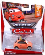 CARS 2 (Auta 2) - Cartney Carsper